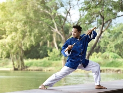 5China  Kung Fu Reise - Asien Special Tours